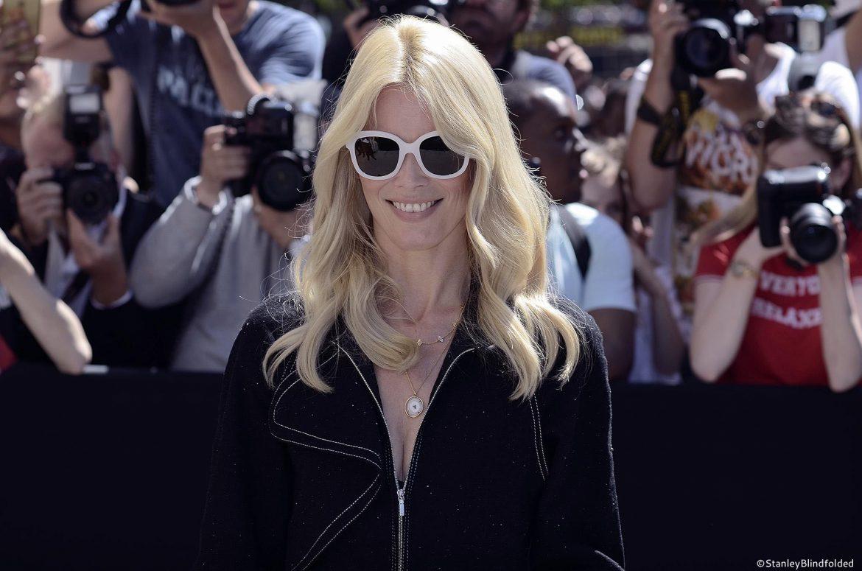 La semaine de la Haute Couture capturée par Stanley Blindfolded